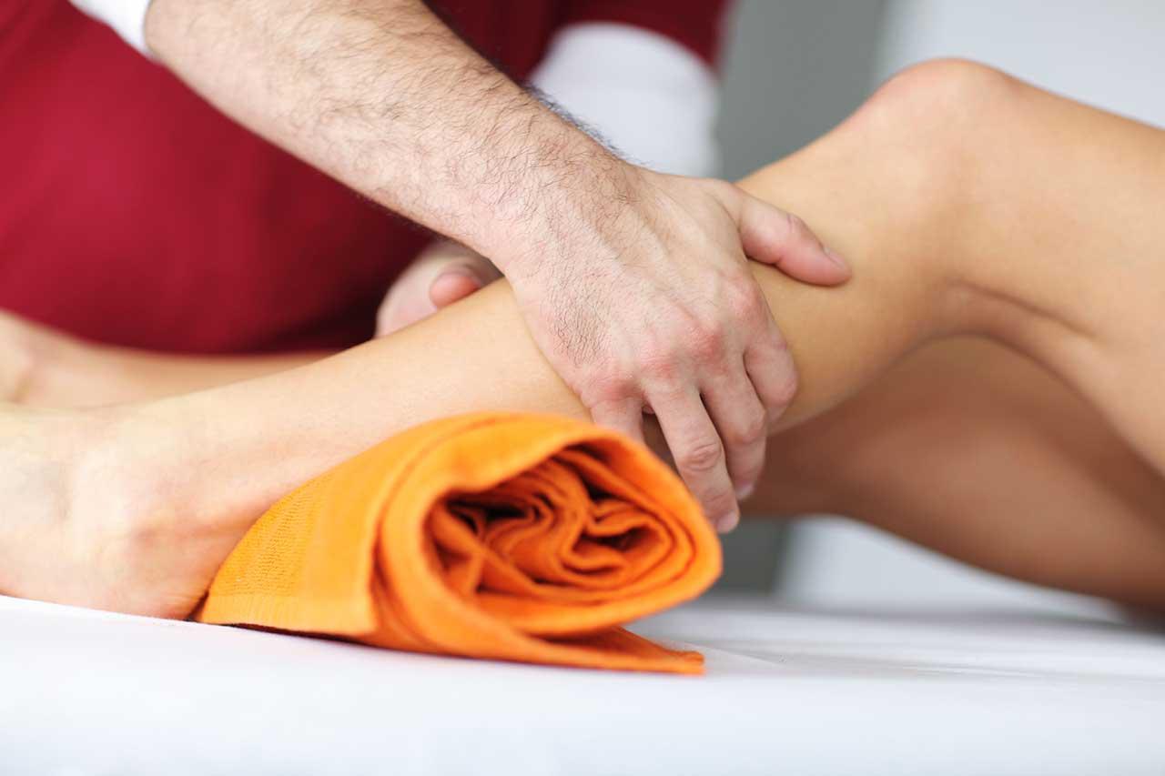 Sportfysiotherapie | Fysiotherapie van Bommel in Vlijmen en Drunen