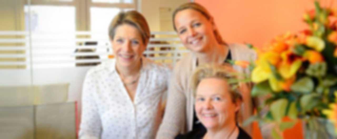 Team | Fysiotherapie van Bommel in Vlijmen en Drunen